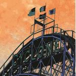 Coney Island - The Worl... by OnePaperHeart