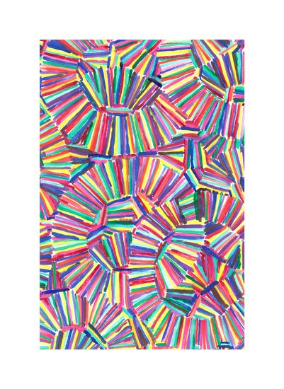 art prints - Maaca by Tulia Lulu