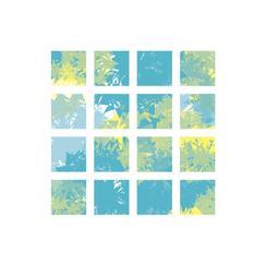 Squared Splatter