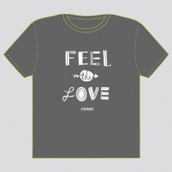 Feel The Love - 2012