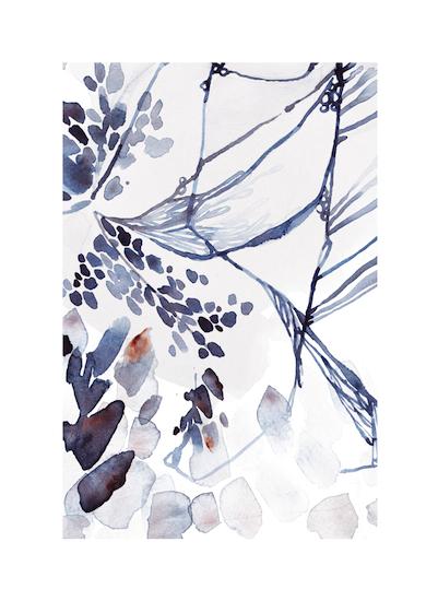 art prints - Sediment No. 1 by Kelly Ventura