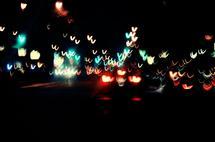 City Lights by G.