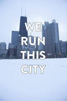 We Run This City