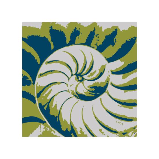 art prints - Shell by Stellax Creative