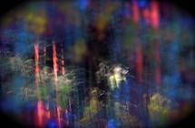 Colours by Ryan Iskander