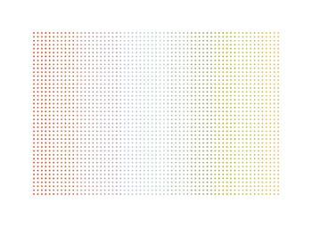 Spectrum of Squares