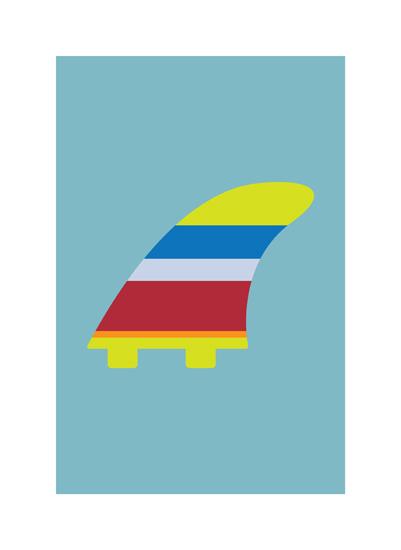 art prints - Surf by Adalberto Torres