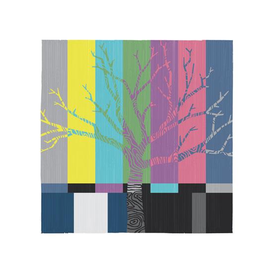 art prints - Only A Test Tree by Melissa Ponicsan