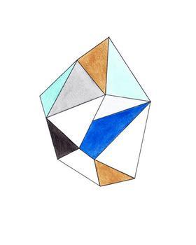 Geometric #43
