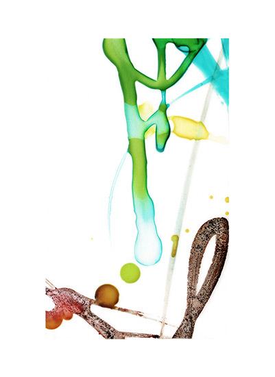 art prints - stem by color bliss