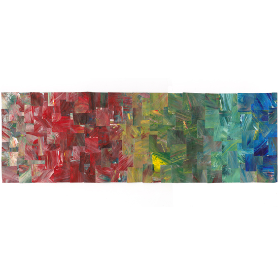 art prints - Transcending Spectrum by Josh McClendon