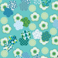 art prints - Cherry Blossoms by Debra Valencia