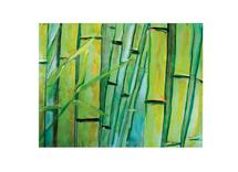 Bamboo Moment by margot rogers