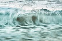 Frozen Wave by Justin Kitrosser