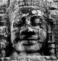 Cambodia Smile by Justin Kitrosser