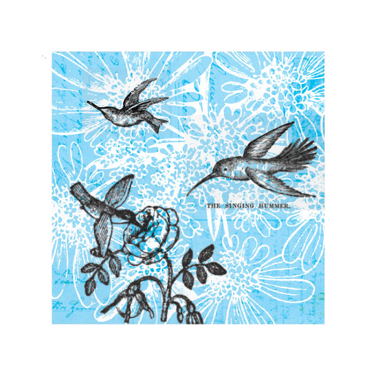 art prints - Birds In Flight by Marisu