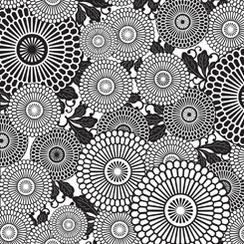 Kyoto Black & White