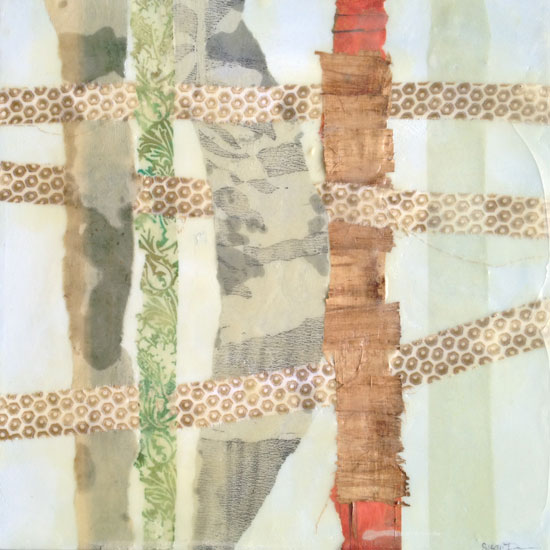 art prints - Woven by Susan Denham