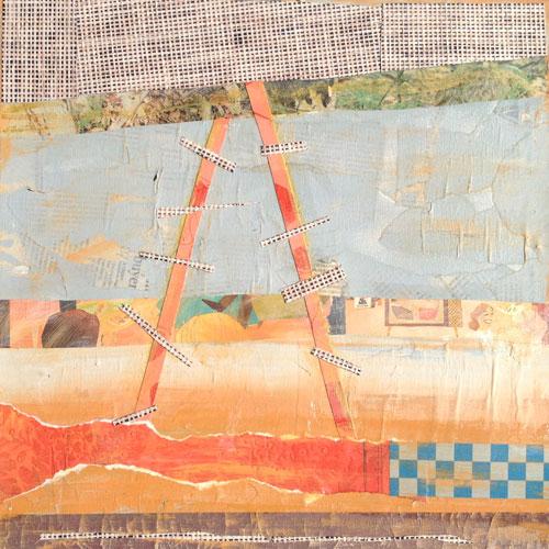 art prints - Stitched by Susan Denham