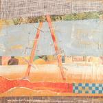 Stitched by Susan Denham