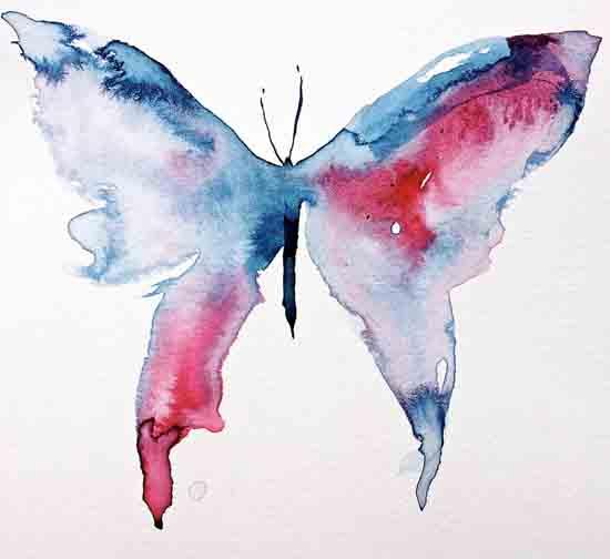 art prints - Delicate no.2 by Kiana Mosley
