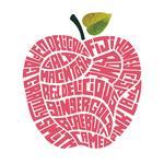 Washington Apple by Molly Leonard