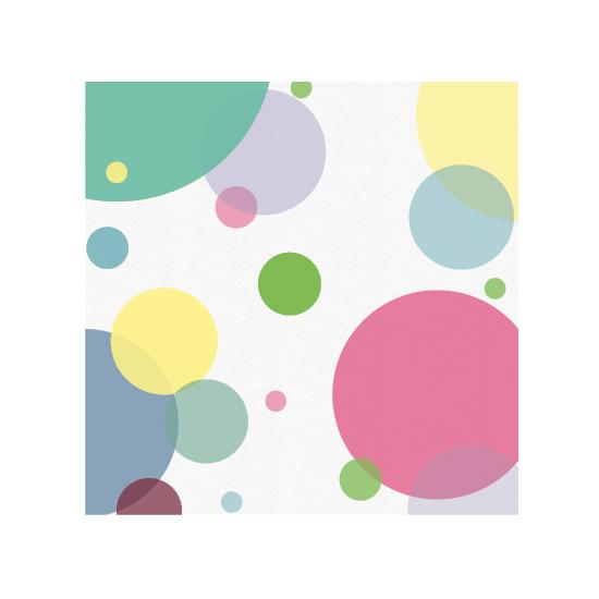 art prints - Conceptual Circles by Rachel Wiandt