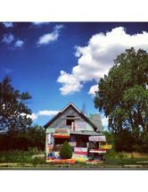 Detroit Sunday by Amy Sarisky