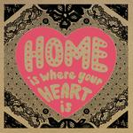 Home is where your hear... by Molly Leonard