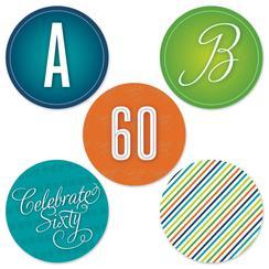 Celebrate Sixty
