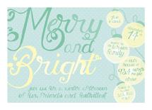 Merry and Bright Holida... by Josh Wintersteen