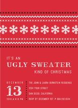 An Ugly Sweater Kind of... by Barney Design