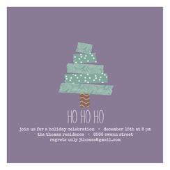 Happy Ho Ho Holidays!