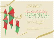 Handmade Holiday Orname... by Julie Thompson