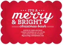 Merry And Bright by Joanna