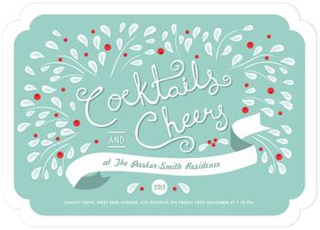 Cocktails & Cheer