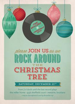 A Rockin Christmas