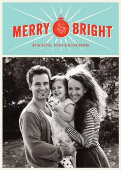 Merry and Bright Ball