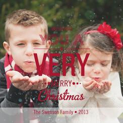 Wishful Christmas Wishes
