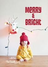 Merry & Bright by Lauren Rust