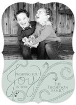 A Joyous Year by Kayla Thompson