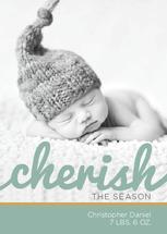 Cherish Your Baby by Joanna
