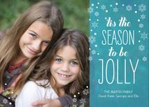 Jolly Season by Kristin Rees
