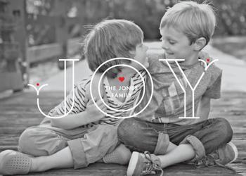 Lots of Joy