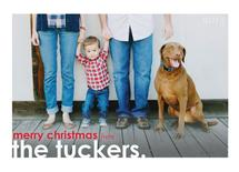 Clean Lines Christmas by Josh Wintersteen