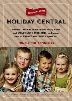 holiday central