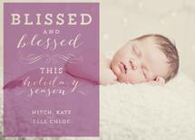 Blissed and Blessed by Danielle Colosimo