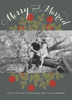 Merry & Married
