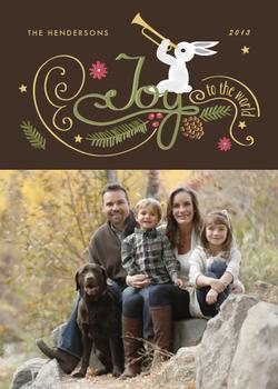 Family Holiday Joy