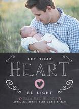 Let Your Heart Be Light by Danielle Colosimo